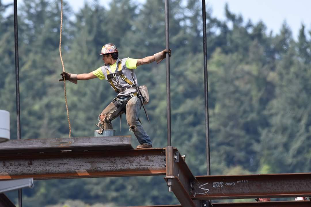 Photo Gallery – Ironworkers USA Credit Union